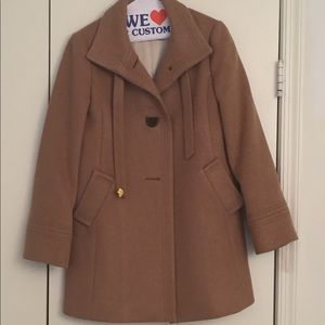 J.Crew Wool & Cashmere Coat